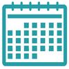 Calendar Daily иконка