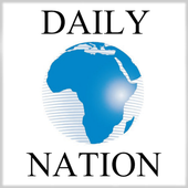 Daily Nation icon
