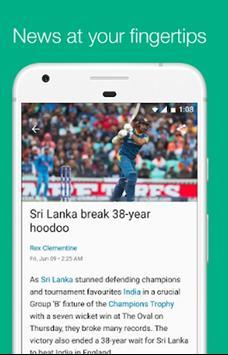All In One Newspaper App 2018 screenshot 1