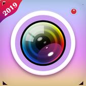 DSLR Camera: Blur Effects 2019 icon