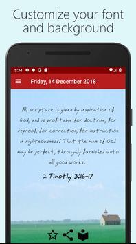 Un Versículo por Día スクリーンショット 1