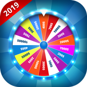 Spin To Win : Daily Spin To Win icon