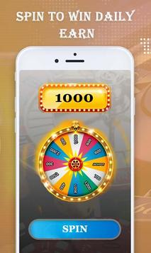 Spin To Win : Daily Spin To Win screenshot 3