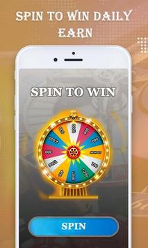 Spin To Win : Daily Spin To Win poster