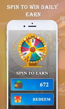 Spin To Win : Daily Spin To Win screenshot 2