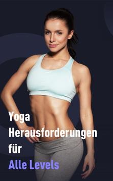 Tägliches Yoga   Daily Yoga Screenshot 10
