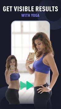Daily Yoga Ekran Görüntüsü 6