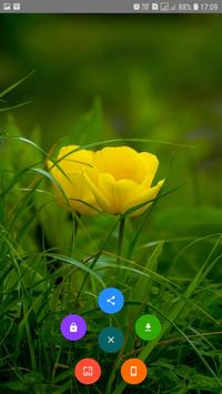 Flower Wallpaper screenshot 1