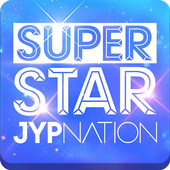 SuperStar JYPNATION icon