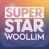 SuperStar WOOLLIM Zeichen