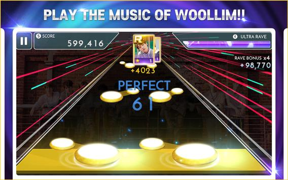 SuperStar WOOLLIM screenshot 8