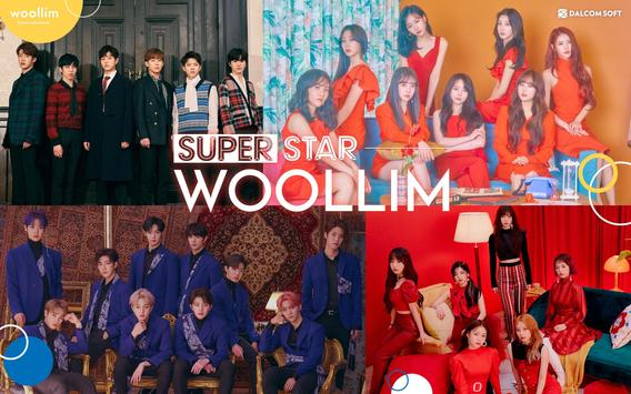SuperStar WOOLLIM screenshot 12