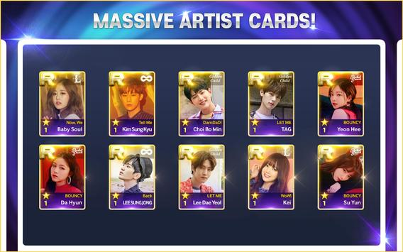 SuperStar WOOLLIM screenshot 15