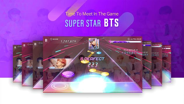 superstar bts apk update