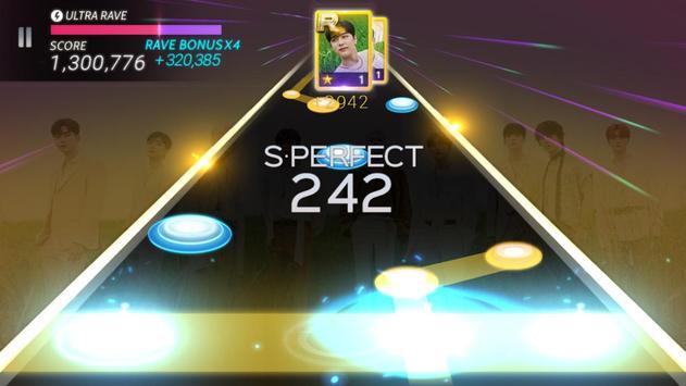 SuperStar FNC screenshot 5
