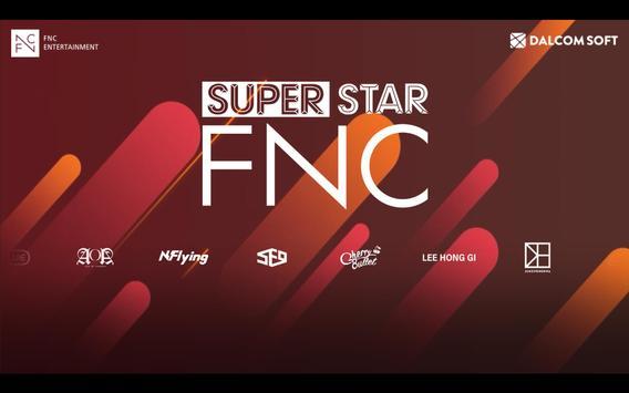 SuperStar FNC screenshot 6