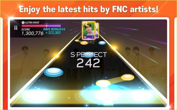 SuperStar FNC screenshot 14