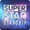 SuperStar STARSHIP ikona