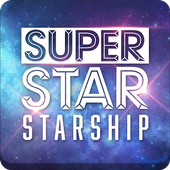 SuperStar STARSHIP 图标