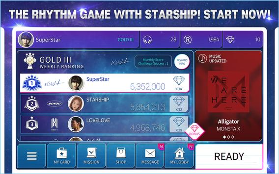 SuperStar STARSHIP Screenshot 13