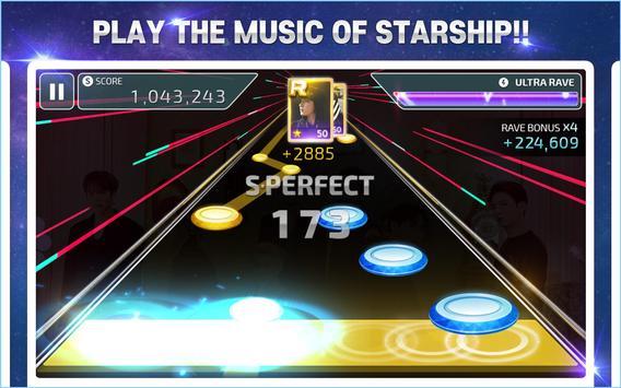 SuperStar STARSHIP Screenshot 14