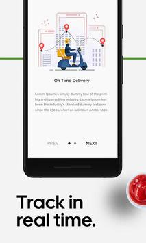 Delivery Man Jo3ak screenshot 2