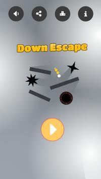 Down Escape poster