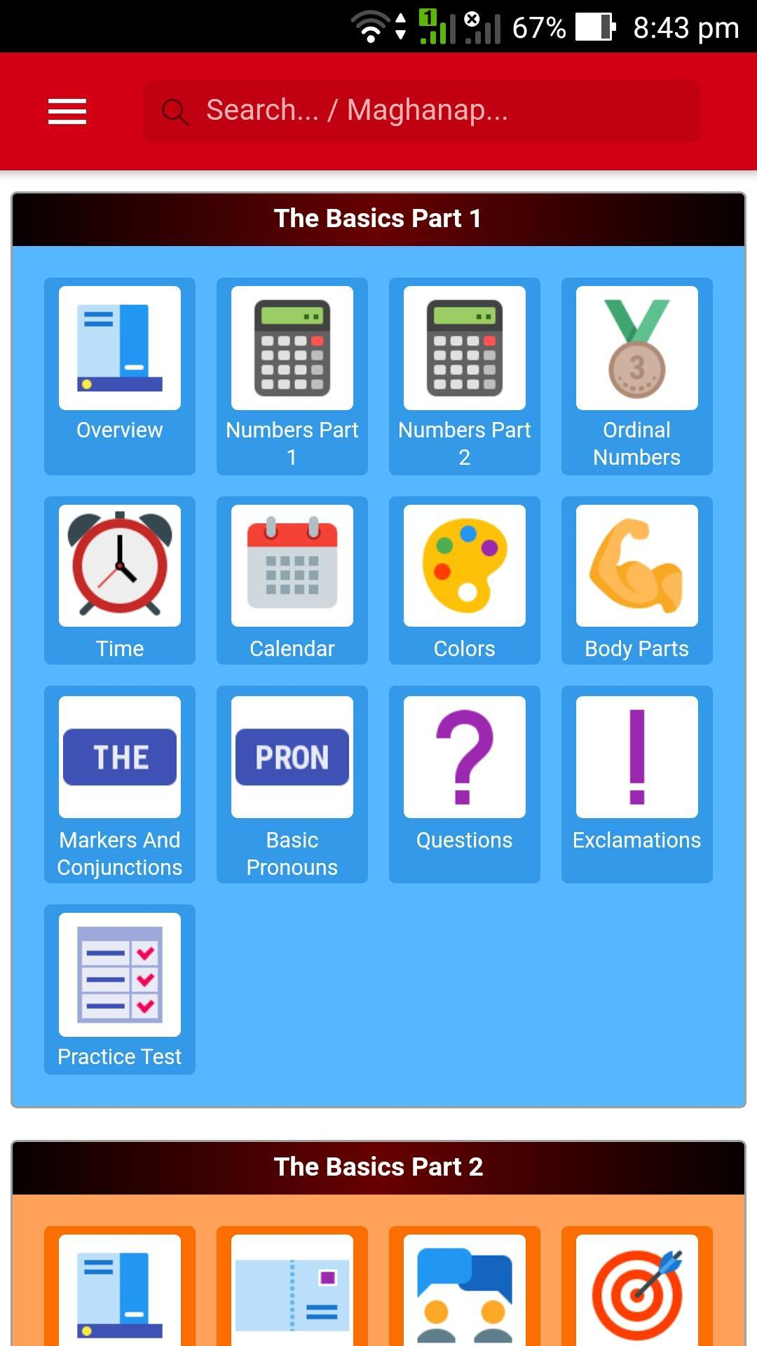Easy Tagalog by Dalubhasa for Android - APK Download