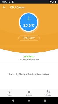 Ahorro de Batería screenshot 3