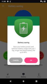 Ahorro de Batería screenshot 2