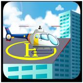 HeliSky - Helicopter icon
