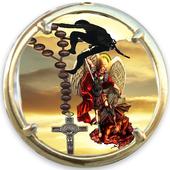Terço São Miguel Arcanjo em português icon