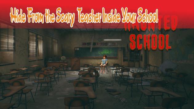 Guide for Scary Teacher 3d screenshot 6