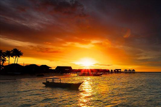 Sabah Tourism Guide 沙巴旅游指导 screenshot 1