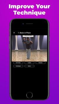Dance Vision screenshot 3