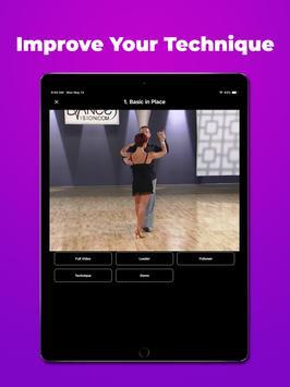 Dance Vision screenshot 8