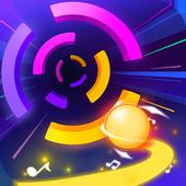 Smash Colors 3D icon