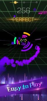 Smash Colors 3D captura de pantalla 4