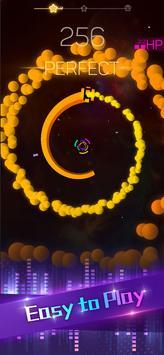 Smash Colors 3D captura de pantalla 1