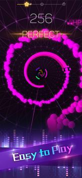 Smash Colors 3D captura de pantalla 3