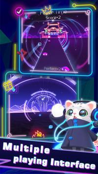Sonic Cat screenshot 5