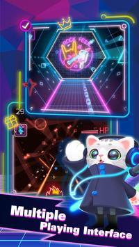 Sonic Cat screenshot 3