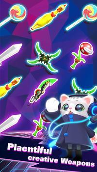 Sonic Cat screenshot 2