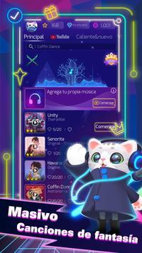 Gato sónico- Cortar los compas🎵🎵🕹️🕹️ Poster
