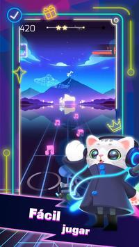 Gato sónico- Cortar los compas🎵🎵🕹️🕹️ captura de pantalla 1