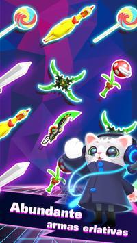 Sonic Cat imagem de tela 3