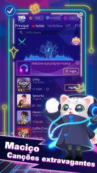 Sonic Cat Cartaz