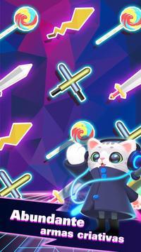 Sonic Cat imagem de tela 5