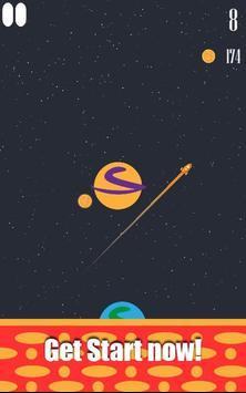 Miss in Space screenshot 2
