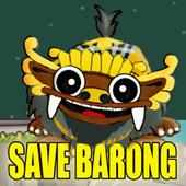 Save Barong icon